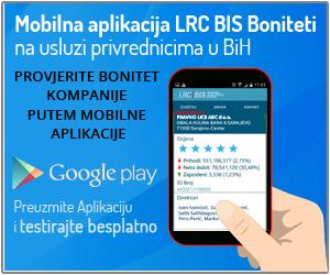 LRC d.o.o. Sarajevo