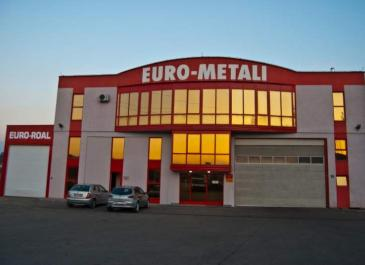 Euro metali